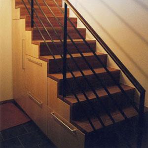 treppen holzcoop innenausbau gmbh aachen brand schreinerei. Black Bedroom Furniture Sets. Home Design Ideas