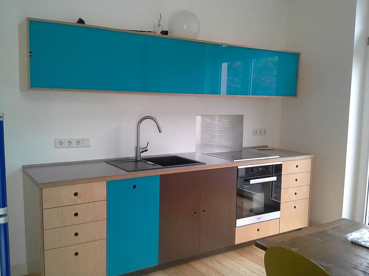 k che multiplex glas edelstahl holzcoop innenausbau gmbh aachen brand schreinerei. Black Bedroom Furniture Sets. Home Design Ideas