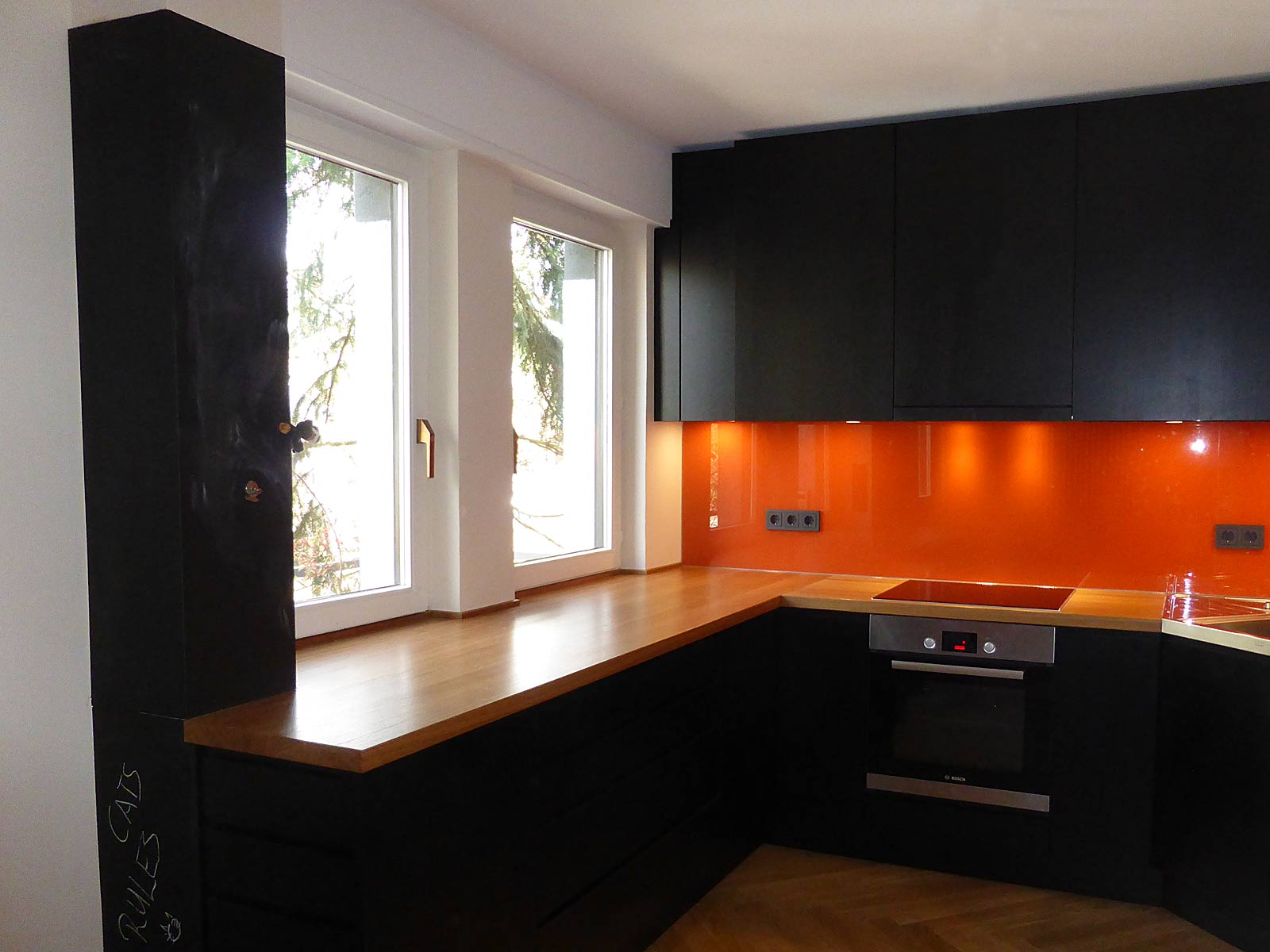 eiche und glas holzcoop innenausbau gmbh aachen brand schreinerei. Black Bedroom Furniture Sets. Home Design Ideas
